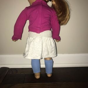 American Girl Other - American Girl Doll Winter Outfit